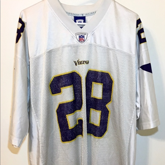 mens adrian peterson jersey